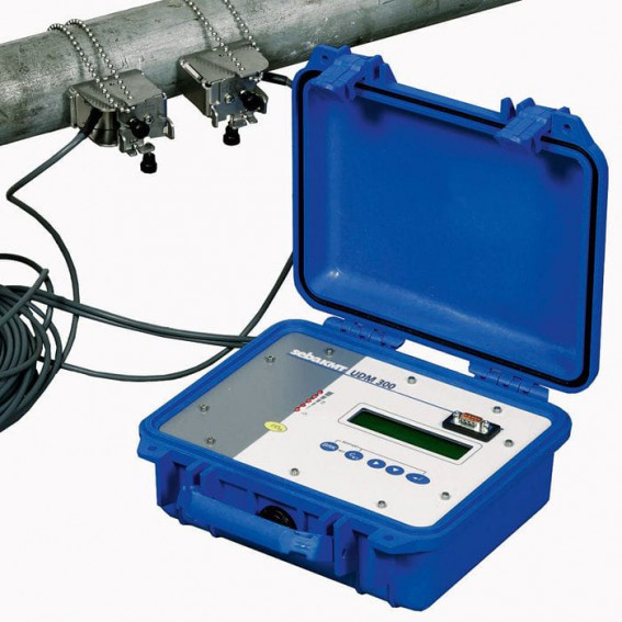 PRESSURE AND FLOW MEASUREMENT DEVICES