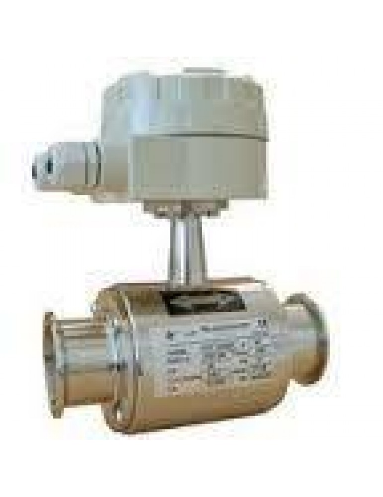 EUROMAG MUT 2400 (FLOWMETER FOR FOOD SECTOR)