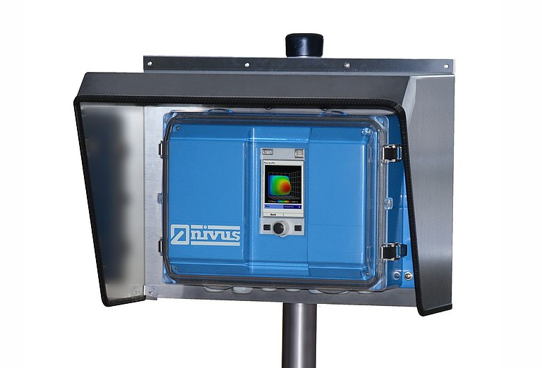 NivuFlow 650 Open Channel Flowmeter