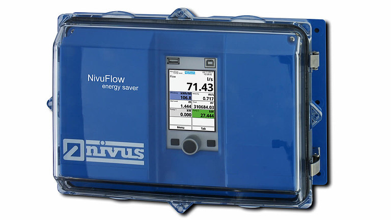 NivuFlow ENERGY SAVER