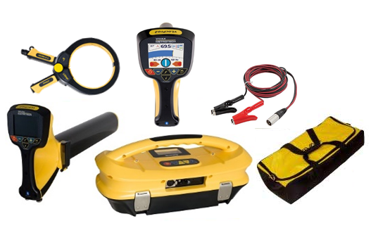 VLOC PRO 2 PIPE AND CABLE LOCATER